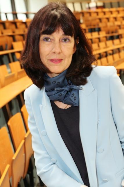 DE GROVE VALDEYRON Nathalie